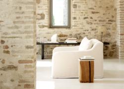 Tine K Home Sofa Soft weiss