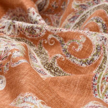 210.0901.80-dekostoff-orange-paisley-curry-fold
